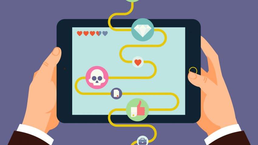 Gamification: ¿Esto no es un juego, o sí?