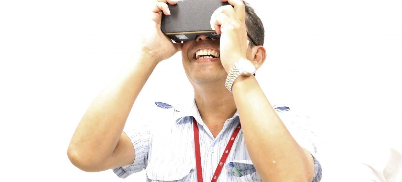 La tecnología y el Aprendizaje Auténtico