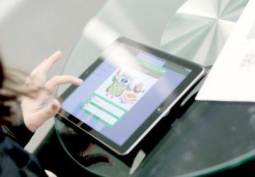 Libros y promoción de la lectura a través de las tecnologías digitales