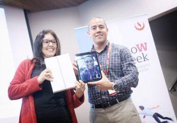 DADO TV: Conoce a uno de los ganadores del Concurso EAD 2018