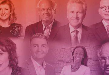 Comunidad UPC tendrá acceso exclusivo a charlas del World Business Forum – 2018