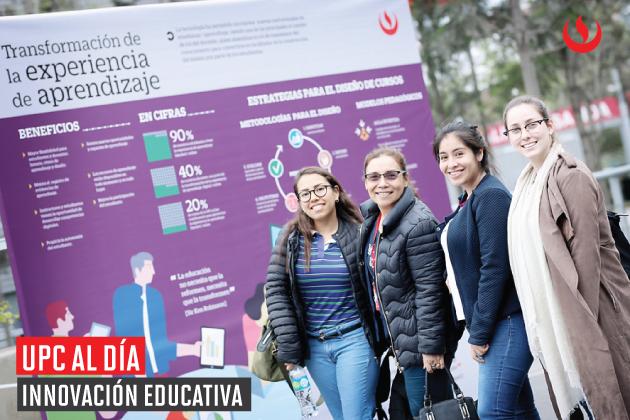Innovación Educativa Nº 1 – 2019