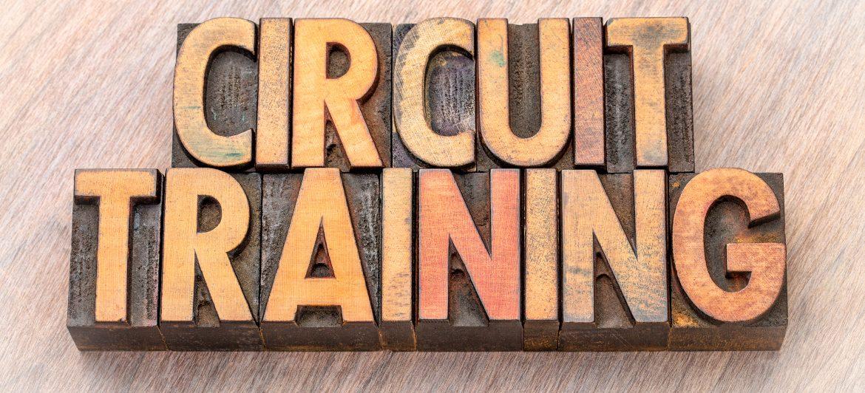 ¿Cuándo será el Circuit Training?