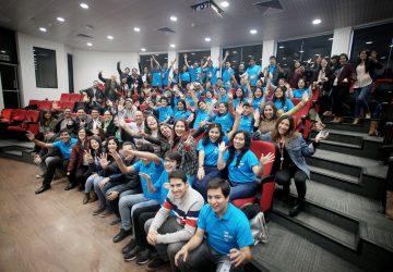 Club Apptitud 2019-1: Minecraft para el aprendizaje