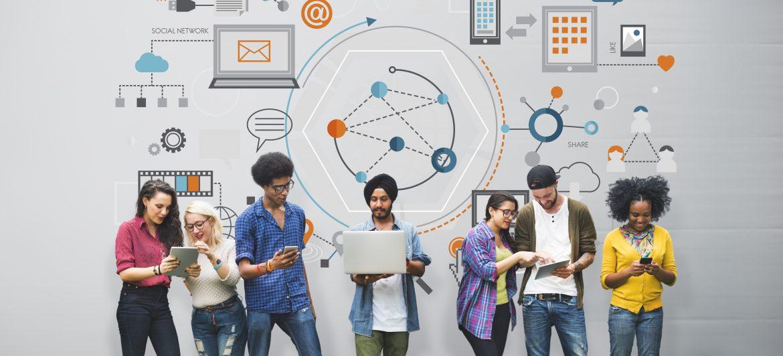 Martha Alles: «La tecnología está al servicio de las personas»