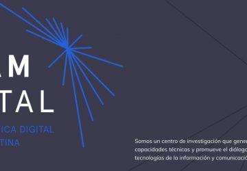 America Latina en la Era Digital