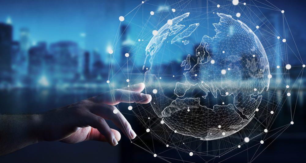 """""""La inevitable globalización"""" en su versión online"""