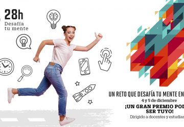¡Participa! Reto internacional de innovación educativa