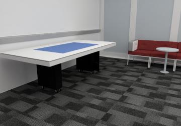 Mesa de Proyectos UPC: una perspectiva diferente