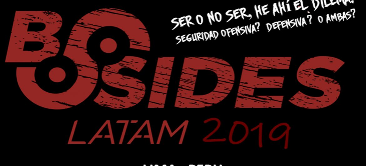 Security BSIDES LATAM 2019