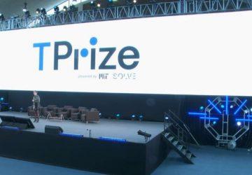 Lanzan TPrize: Innovación para el futuro de la educación