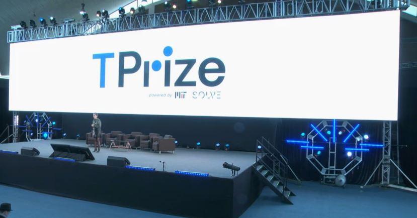 TPrize: Premio de Innovación para el futuro de la educación
