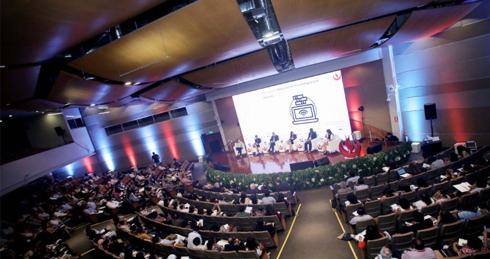¡Inscríbete al Congreso Internacional de Educadores 2020!