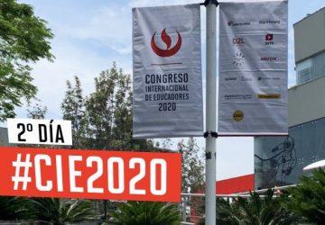 Congreso de Educadores: Vea aquí los videos del #CIE2020