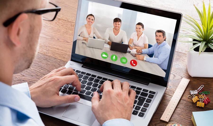 10 recomendaciones para realizar una videoconferencia