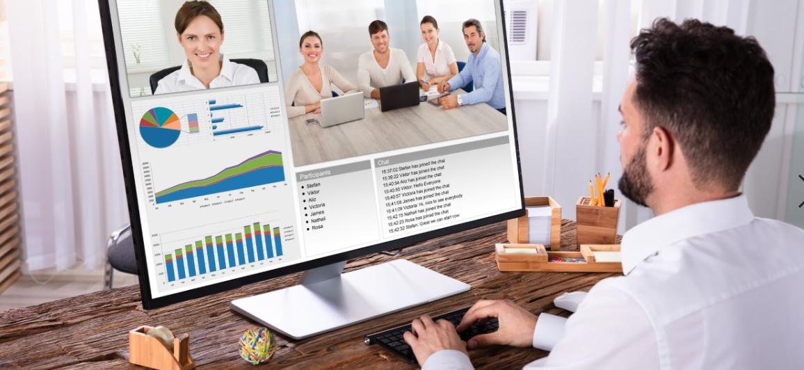 Webinar: Competencia digital del docente