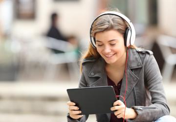 Webinar: Uso de recursos lúdicos para el aprendizaje online