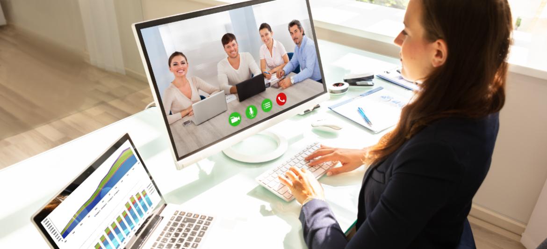 Cómo tener una videoconferencia educativa efectiva