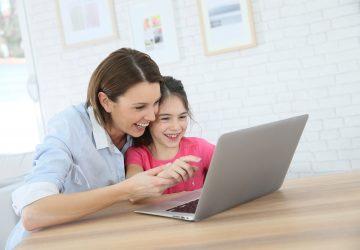 Webinar: Hijos, jefe, papás o clientes ¿A quién priorizo en casa?