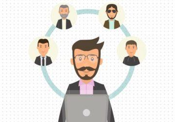 Cómo estudiar y trabajar en grupo online ¿es eso posible?
