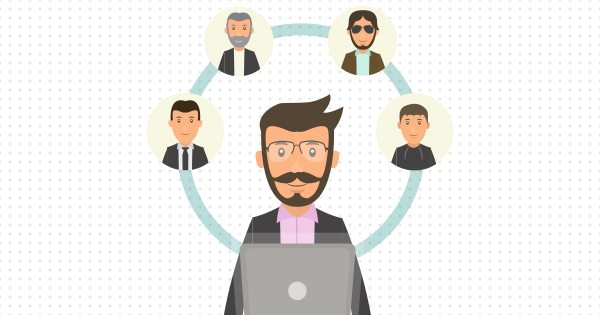 Recomendaciones para estudiar y trabajar en grupo online