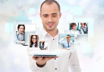 Cómo usar Collaborate Ultra en clases – guías y videos