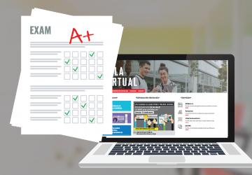 Webinar: Conoce el centro de calificaciones del Aula Virtual