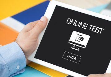 Evaluaciones online: Preguntas frecuentes
