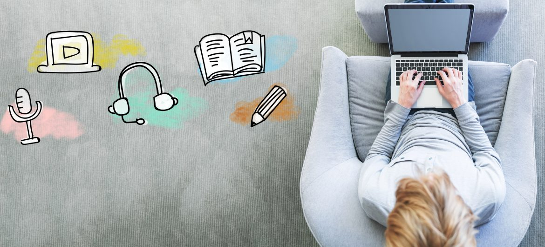 Webinar: Cuando el e-learning conversa con la innovación
