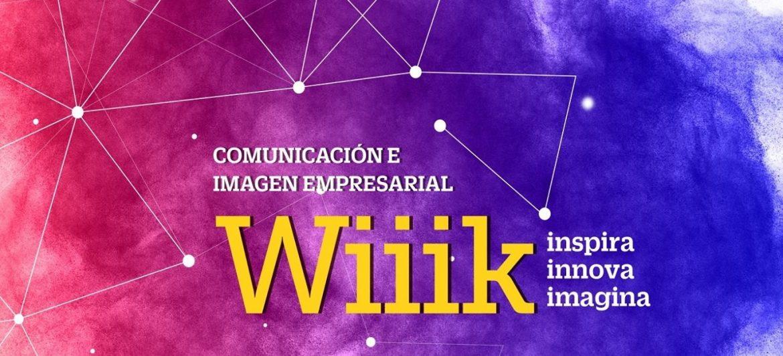 Participa en el #ImagenWiiik 2020: Inspira, Innova, Imagina