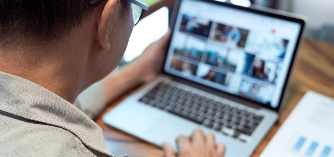 Planeando sesiones online síncronas efectivas