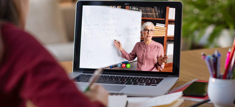 Las claves para una evaluación en línea