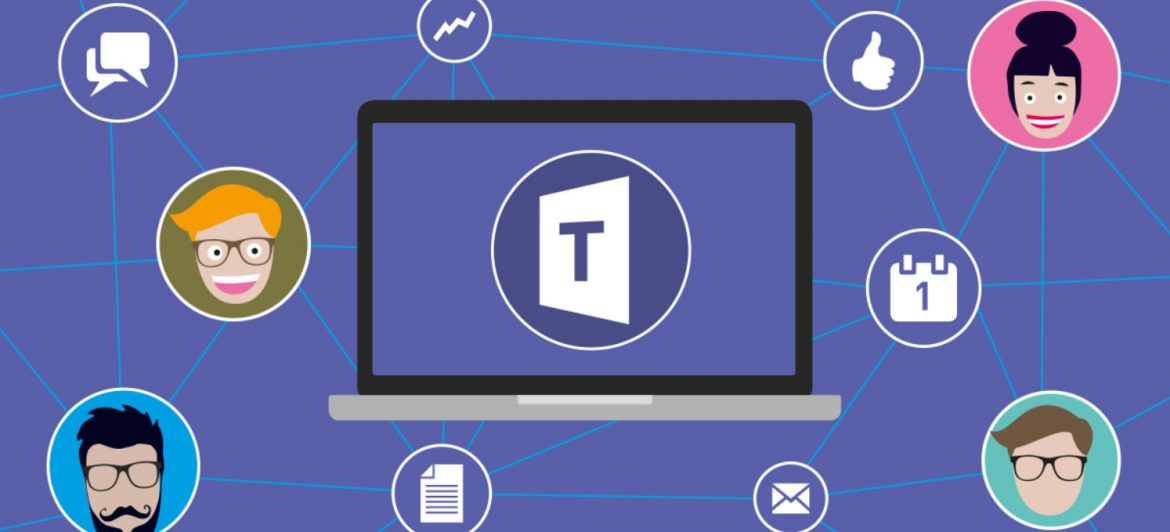 Cómo integrar el Microsoft Teams al Aula Virtual Blackboard