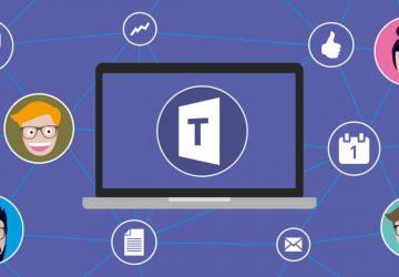 Cómo integrar el Microsoft Teams al Aula Virtual Blackboard