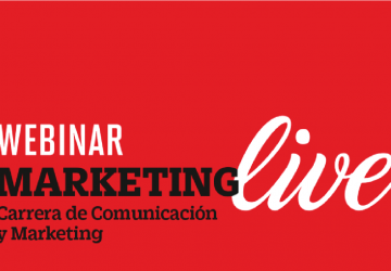 Marketing Live: Carrera de Comunicación y Marketing