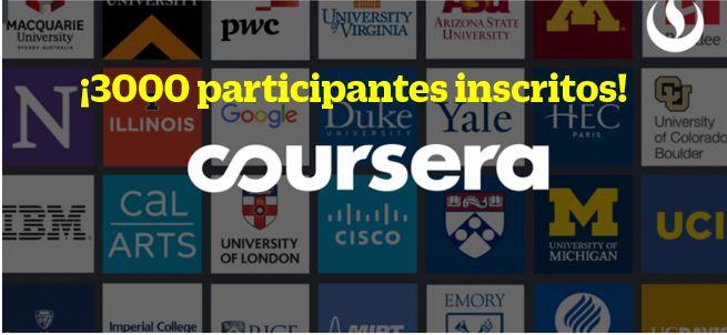 Gracias por participar en el Piloto UPC Coursera