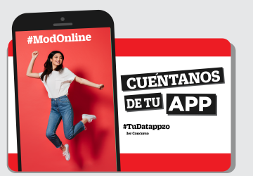 3er Concurso #ModoOnline #TuDatAppzo