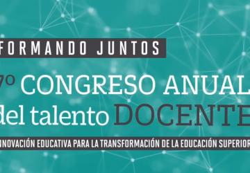 Congreso Talento Docente «Formando Juntos»