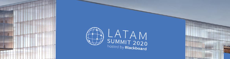 UPC presente en el Latam Summit 2020 de Blackboard