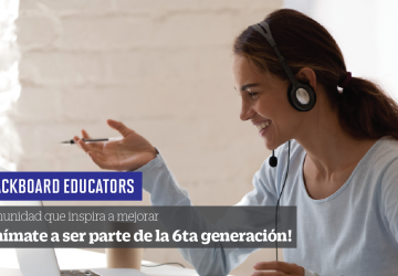 Comunidad Bb Educators, 6ta generación
