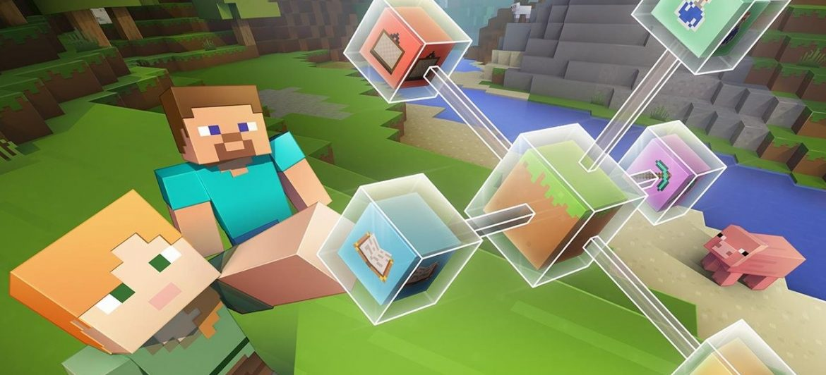 [Video] Cómo incorporar Minecraft a la educación