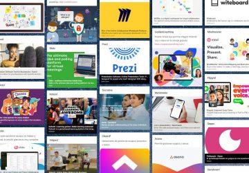 25 apps gratuitas para motivar el aprendizaje activo