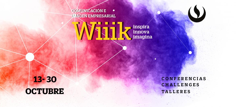ImagenWiiik 2020: Inspira, Innova, Imagina