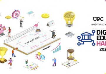 Llegó la final global de la DigiEduHack 2020