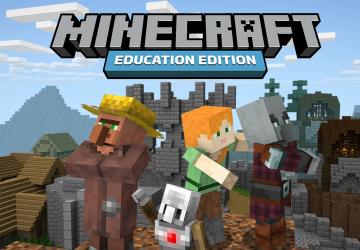 Inscríbete en el taller de Minecraft for Education para docentes
