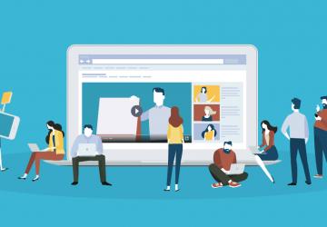 Tu curso puede ser ejemplar en el Aula Virtual ¡Aprende a lograrlo!