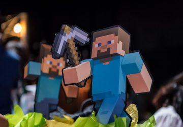 Arranca taller de Minecraft Education con docentes de la UPC