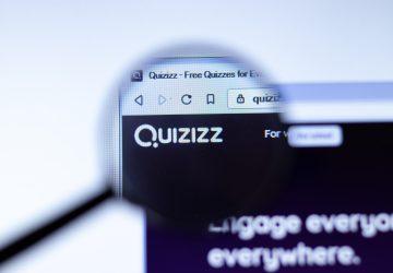 Webinar: Gamificación a través de Quizizz