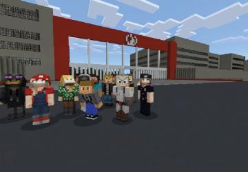 Minecraft Education: una nueva herramienta para el aula