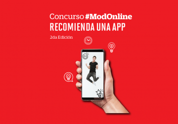 Concurso #RecomiendaunApp ¡Participa!